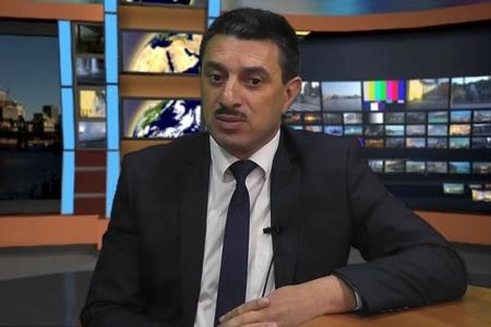 AMİP katibi  Əli Orucov ile ilgili görsel sonucu