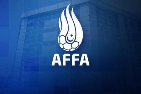 AFFA-dan hakimi döyən futbolçuya cəza
