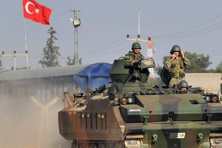 Türk ordusu 8 şəhidin qisasını aldı: 31 ölü