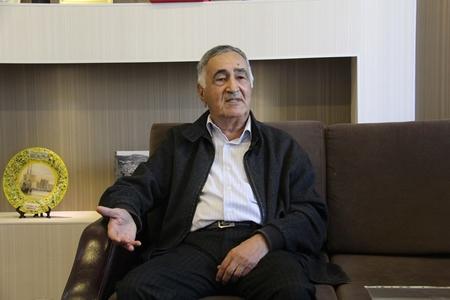 """""""Yeni Müsavat""""a danışan ekspert Əzim Məsimov ile ilgili görsel sonucu"""