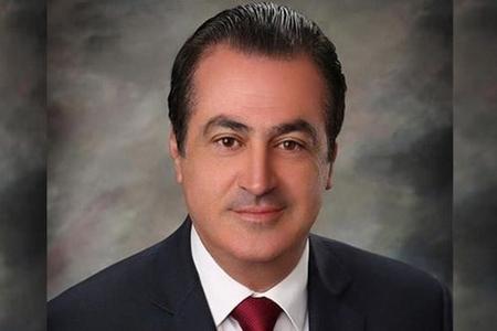 Erməni ABŞ-da mer seçildi