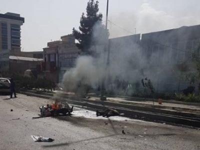 Kabildə partlayış nəticəsində 7 nəfər ölüb