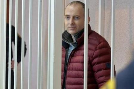 Prezident İlham Əliyev Aleksandr Lapşini əfv edib