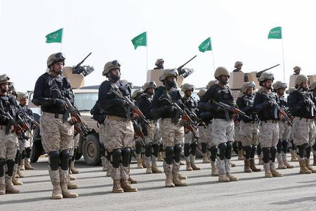 Ərəbistan bu ölkəyə ordu yeritdi