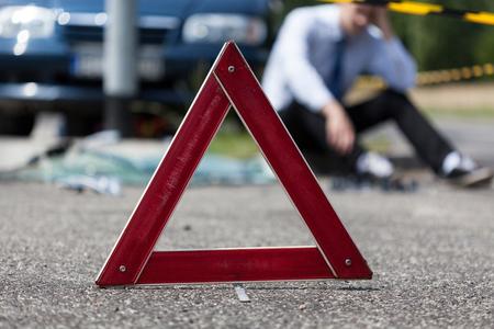 Cəlilabadda yol qəzası nəticəsində 1 nəfər xəsarət alıb