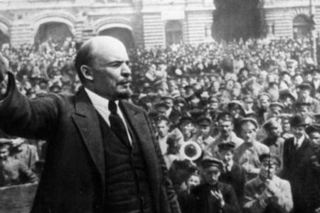 Lenin Bakını yandırmağı əmr edibmiş - Detallar