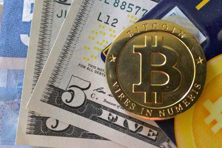 Bitkoin ucuzlaşmaqda davam edir