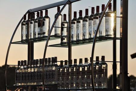 Ukrayna şirkəti Azərbaycanda spirtli içki istehsalına başlayır