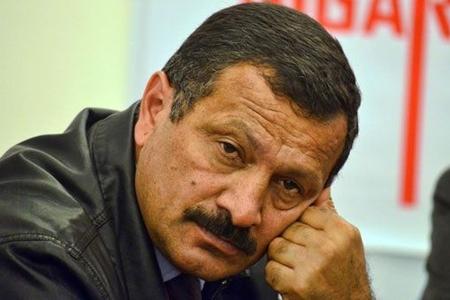 Arif Hacılı Milli Şuraya görə Tofiq Yaqublunu uzaqlaşdırdı