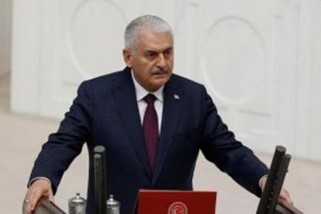 Binəli Yıldırım parlament sədrliyinə namizəd oldu