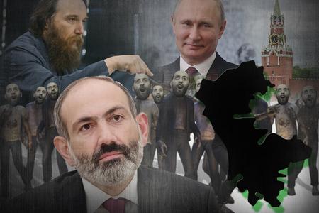"""Moskvadan İrəvana görünməmiş hədə – """"Göz qırpmamız yetər ki, Qarabağ əldən getsin..."""""""
