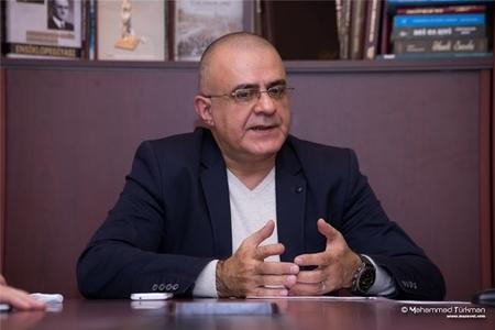 Image result for Analitik Elçin Mirzəbəyli