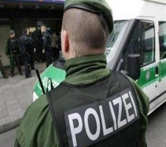Atışma: polislər yaralanıb