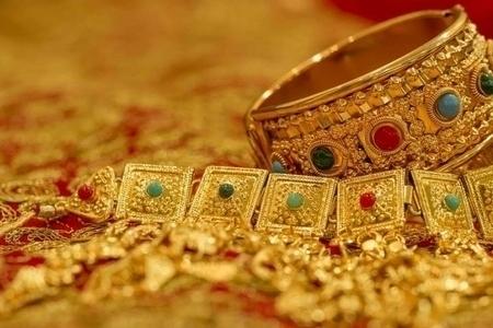 Bayramqabağı qızıl və gümüş bahalaşdı