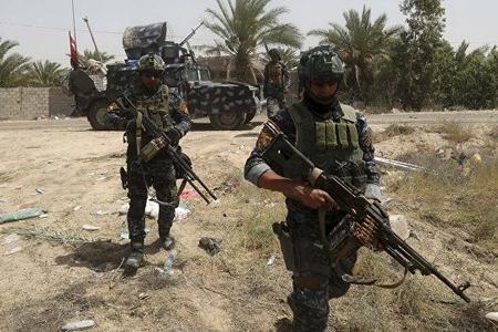 İraqda komendant saatı rejimi tətbiq edilib