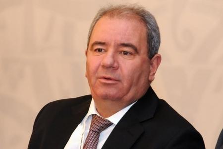 Əli Abbasova yeni vəzifə verildi