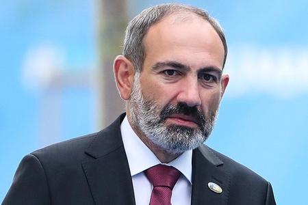 Nikol Paşinyan: