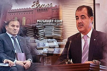 Elmar Vəliyevin adamı sahibkarın 1,5 milyonunu mənimsəyib -