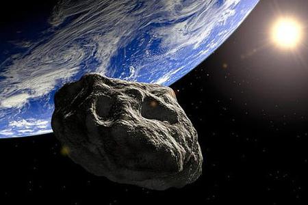 Yer kürəsi nəhəng asteroidlə toqquşa bilər