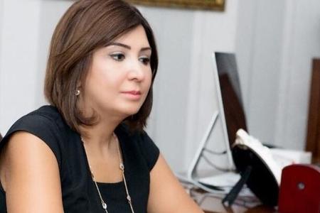 Aynur Camalqızı Kəramətdən və Xəlil Rzadan yazdı