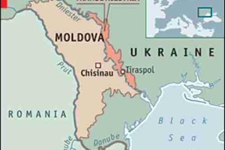 Moldova Rusiyadan öz qoşunlarını Dnestryanı ərazidən çıxarmağı tələb edib