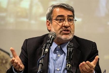 İranlı deputatlar daxili işlər nazirinin impicment edilməsini istəyirlər