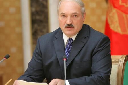 Aleksandr Lukaşenko: