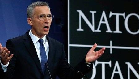 NATO baş katibi: Suriyadakı hərbi əməliyyatı dəstəkləyirik