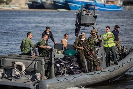 Tripoli sahillərində qayıq qəzası nəticəsində 100-ə yaxın mühacir itkin düşüb