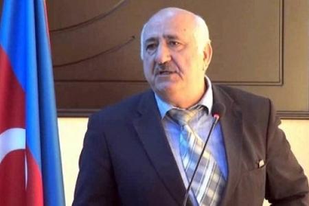 """Yevda Abramov: """"Ay yarımda Qarabağla bağlı hamımızı sevindirəcək bir hadisə olmalıdır"""""""