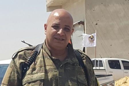 Türk kəşfiyyatına təslim olan PKK/YPG lideri sirləri açır - Heyrət doğruracaq açıqlamalar