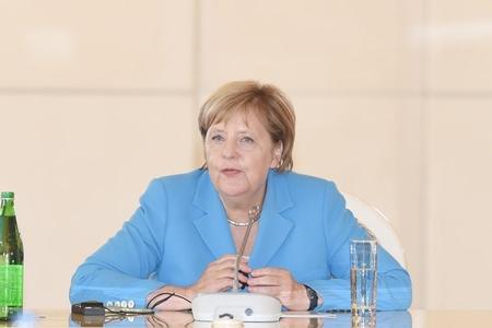 """Angela Merkel: """"Camal Qaşıqçı cinayəti açılmayanadək Səudiyyə Ərəbistanına silah satılmayacaq"""""""