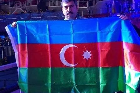 Budapeştdə Azərbaycan bayrağının asılmasına icazə verilmədi