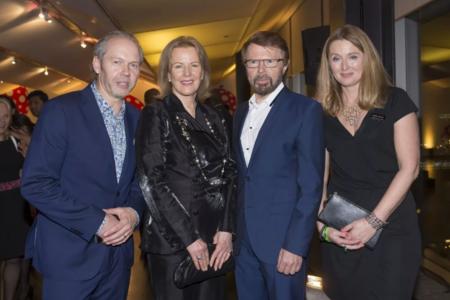 Триумфальное возвращение: ABBA выпустит новые песни после 39-летнего перерыва