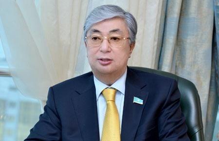 Qazaxıstan Prezidentinin Rusiyaya səfərinin tarixi açıqlanıb