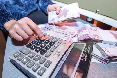 Banklarda kredit növbəsi - canlanmanın əsl səbəbi...