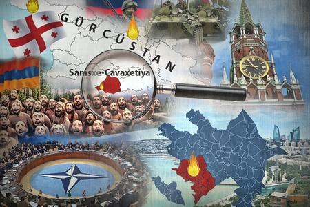 """Kremlin qorxulu """"üçüncü Qarabağ"""" ssenarisi"""