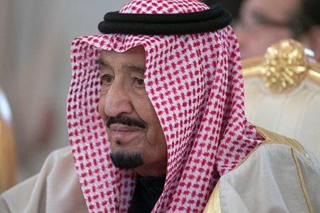 Şahzadədən çağırış: Kral Salmanı devirin!