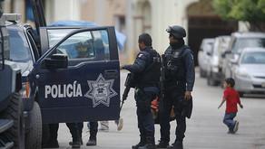 Meksikada narkokartellərin toqquşması nəticəsində 10 nəfər ölüb
