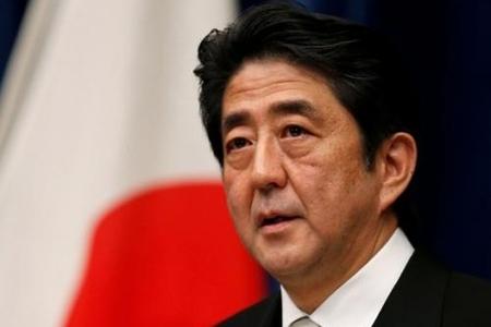 Yaponiyada Abe hökumətinin istefası tələb olunub