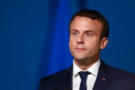 Fransa prezidenti:
