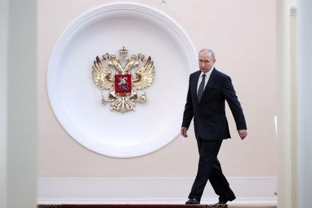 """Putinin """"qulpsuz çamadan""""ı:"""