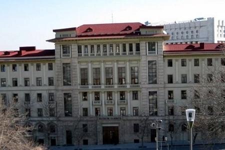Bakı Şəhər İcra Hakimiyyətinin strukturunda dəyişiklik edilib