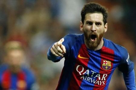 Messi karyerasında 600-cü qolunu vurub