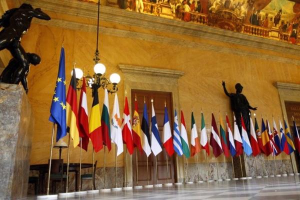 Romada Avropa İttifaqının yubiley sammiti başlayıb