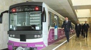 Bakı metrosu bu axşam gücləndirilmiş rejimdə işləyəcək