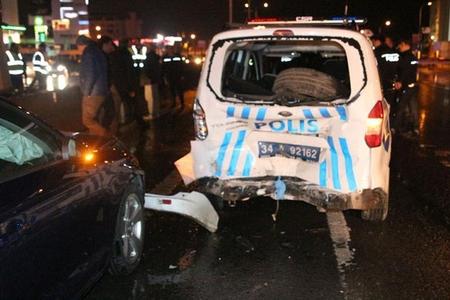 Türkiyədə yol qəzaları: ölən və yaralanan var
