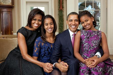 Obama Vaşinqtonda kirayə qaldığı evi 8 milyon dollara alıb