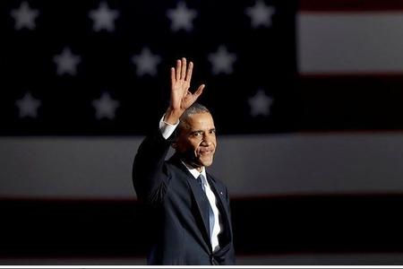 Obama ABŞ-da silah əleyhinə aksiya keçirənləri dəstəkləyib
