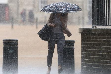 Yağış yağacaq, havanın temperaturu aşağı enəcək - XƏBƏRDARLIQ